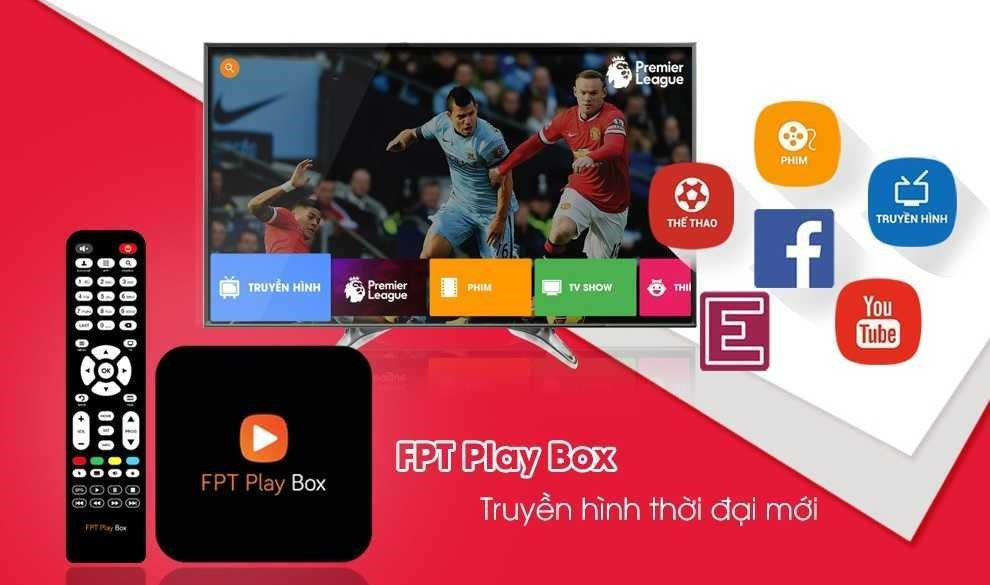 FPT Play Box 2