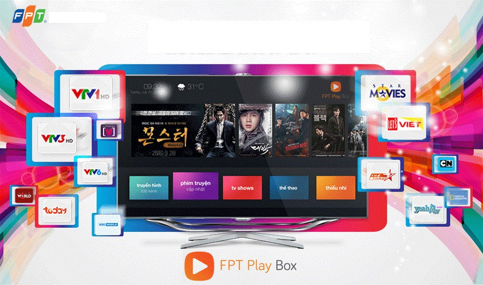 FPT Play Box 3